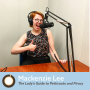 Artwork for Episode 285: The Gentleman's Guide to Vice and Virtue Author Mackenzi Lee