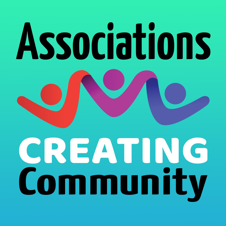 Associations Creating Community show art