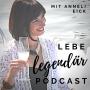 Artwork for 000 - Die Geburtsstunde des Lebe legendär Podcasts