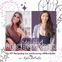 Artwork for Ep. 107 Navigating Loss and Running a Million Dollar Biz with Katie DePaola