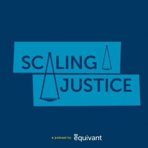 Scaling Justice