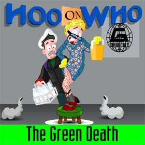 Episode 68 - The Green Death