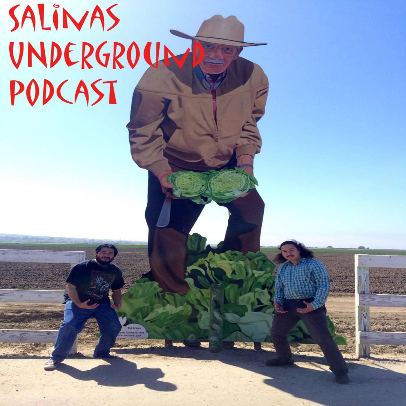 Salinas Underground show image