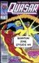 Artwork for Quasar Issue #3: Quantum Zone Episode #4