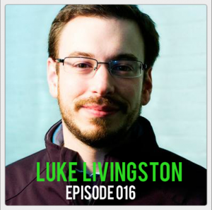 Episode 016 - Luke Livingston of Baxter Brewing Company
