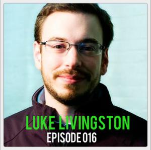 Episode 016 - Luke Livingston of Baxter Brewing Company