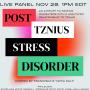 Artwork for Post Tznius Stress Disorder - SPECIAL