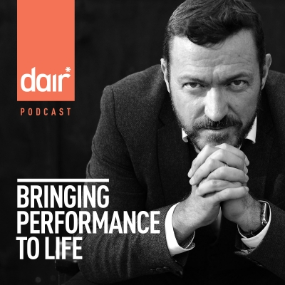 The Dair Podcast show image