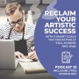 Artwork for Reclaim your Artistic Success with Smart Goals you can actually still Achieve this Year