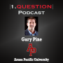 Artwork for Gary Pine | Director of Athletics | Azusa Pacific University