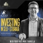 Artwork for Investing in Self-storage with Ryan Gibson
