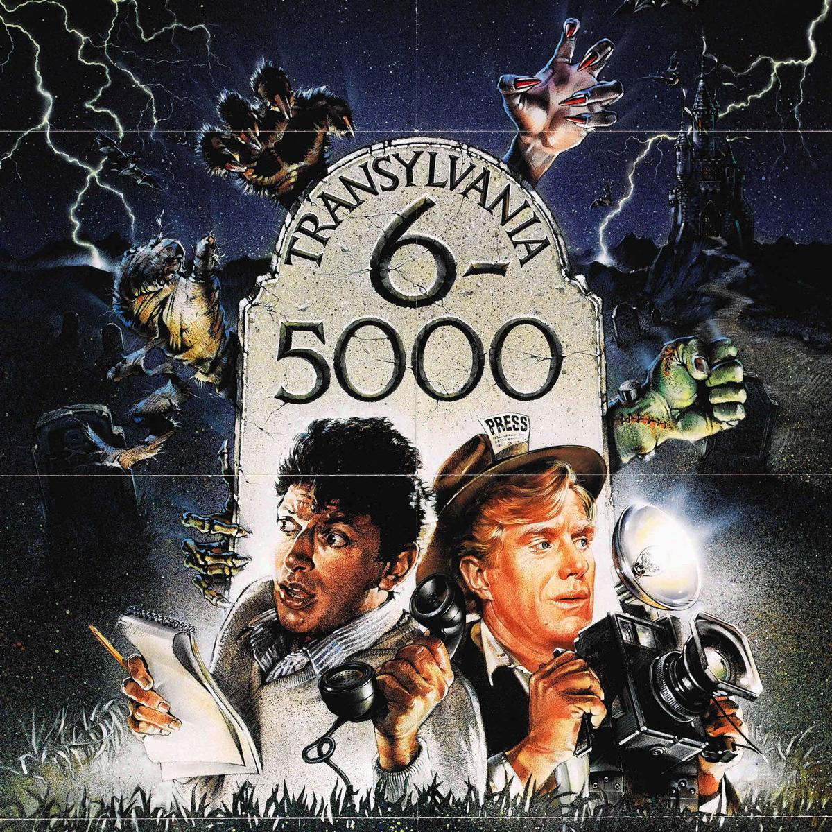 ISTYA Transylvania 6500