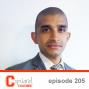 Artwork for 205 | Job Search Basics | Nissar Ahamed, CareerMetis.com