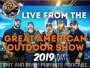 Artwork for Day 7- Live from the Great American Outdoor Show
