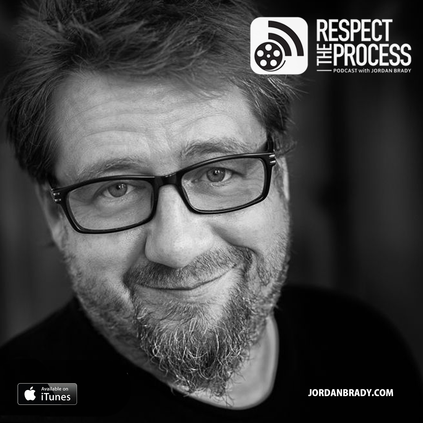 Respect The Hustle With Producer Director Abraham Roofeh.
