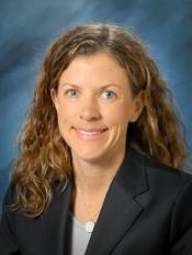 St. Joseph's School - Dr. Sarah Quilici