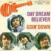 Artwork for The Monkees - Goin' Down -Time Warp Song of The Day