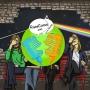 Artwork for Pink Floyd-Race-Rock Music