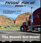 Artwork for Episode 11 - The Dooner Get Down