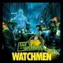 Artwork for 22: Watchmen (with Ian MacIntyre)