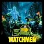 Artwork for 22: Watchmen (with Ian MacIntyre)