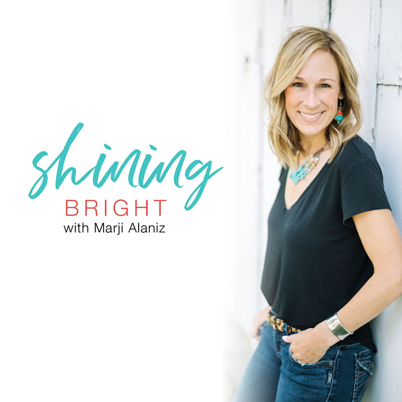 Shining Bright | The FarmHer Podcast show art