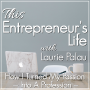 Artwork for This ENTREPRENEUR'S Life: Season 1, EP 08-Am I Good Enough? with special guest Megan Kristel