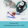 Artwork for 297 Emotional PPE With Kimberly Johnson, Ph.D., LMHC