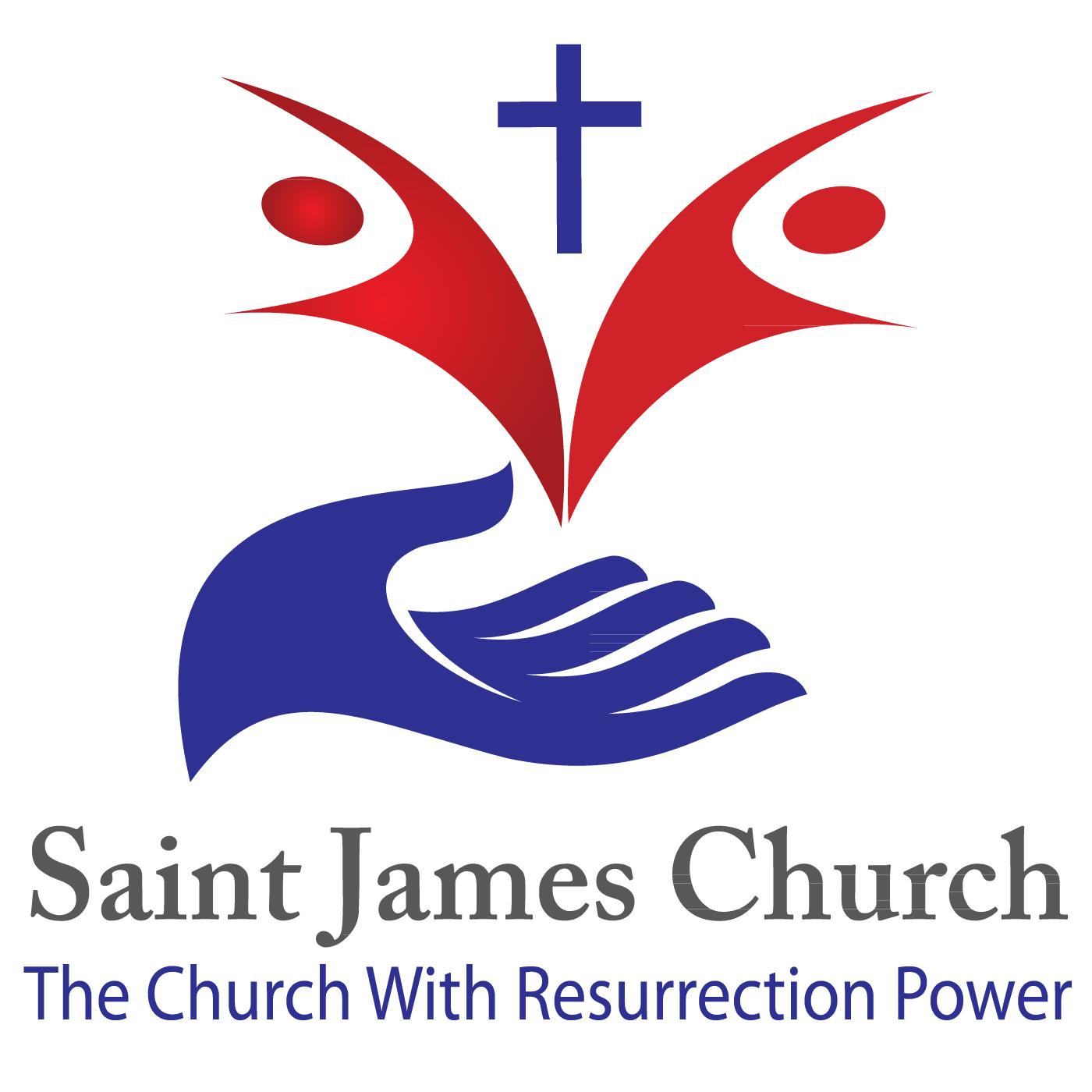 Saint James Church show art