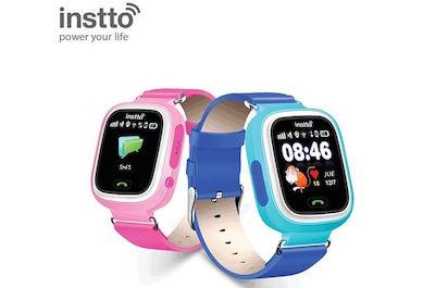 Review: un reloj pulsera inteligente para que padres e hijos pequeños puedan ubicarse tranquilos