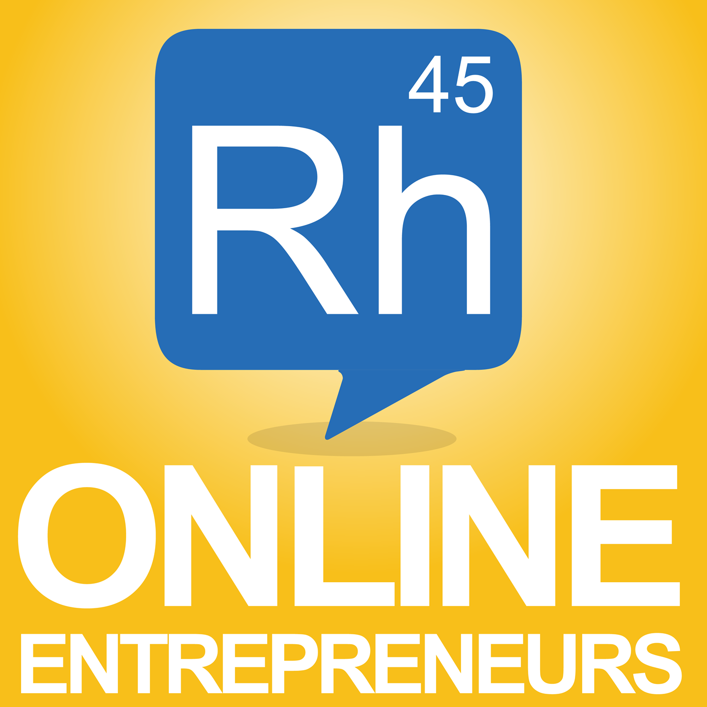 Rhodium podcast online business entrepreneurs for Buy and sell online sites