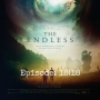 Artwork for THE ENDLESS and filmmakers BENSON and MOORHEAD