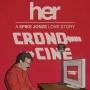 Artwork for CronoCine 1x08: Her (Ella)