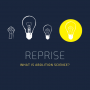 Artwork for Reprise: What is Abolition Science?