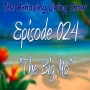"Artwork for EP024 ""The Big Mo"""