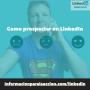 Artwork for #137 - Cómo prospectar en LinkedIn - LinkedIn Sencillo