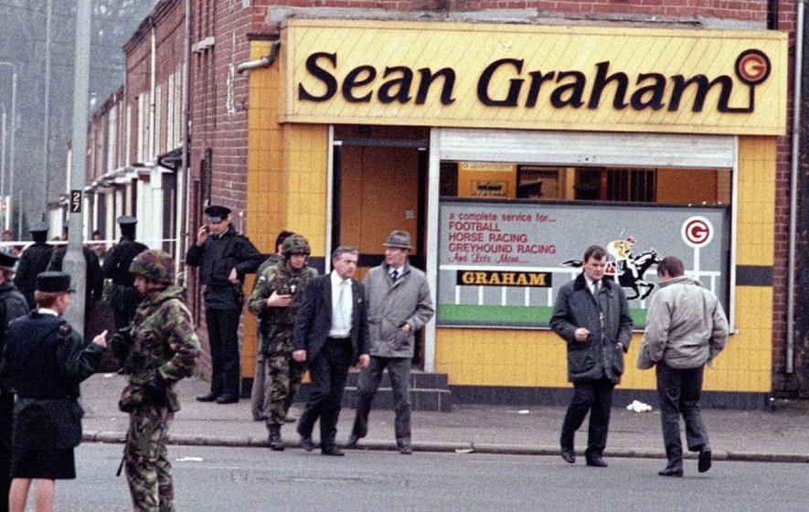 Paul in Ireland VI - Terror, Hate & Forgiveness - Sponsored by BetterHelp