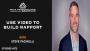 Artwork for Use Video to Build Rapport | Steve Pacinelli | Episode #672