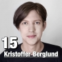 Artwork for 015 - Kristoffer Berglund