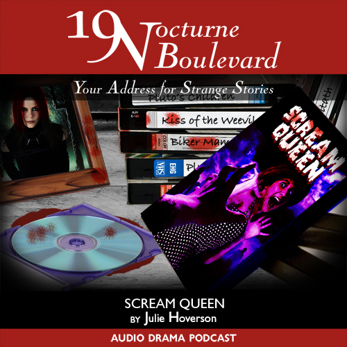 19 Nocturne Boulevard - Scream Queen!