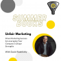 Artwork for Unfair Marketing with David Rodnitzky - Summer Books