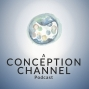 Artwork for Glutathione Can Improve Fertility  |  Conception Channel Podcast