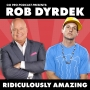 Artwork for Rob Dyrdek: Ridiculously Amazing
