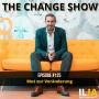 Artwork for #125: Mut zur Veränderung