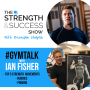 Artwork for #011 #GYMTALK Episode 2: Fish is back and we are talking training around injuries, Top 3 strength movements and priming