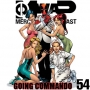 Artwork for MwaP Episode 54: Going Commando