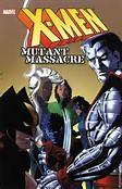 Comics on Infinite Earths-Mutant Massacre