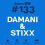 Artwork for Damani & Stixx - The Duo Behind DrumTrax