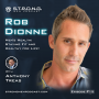 Artwork for Men's Health: Staying Fit and Healthy with Rob Dionne