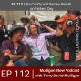 Artwork for EP 112   Barney Bentall and Jim Cuddy on Fathers Day
